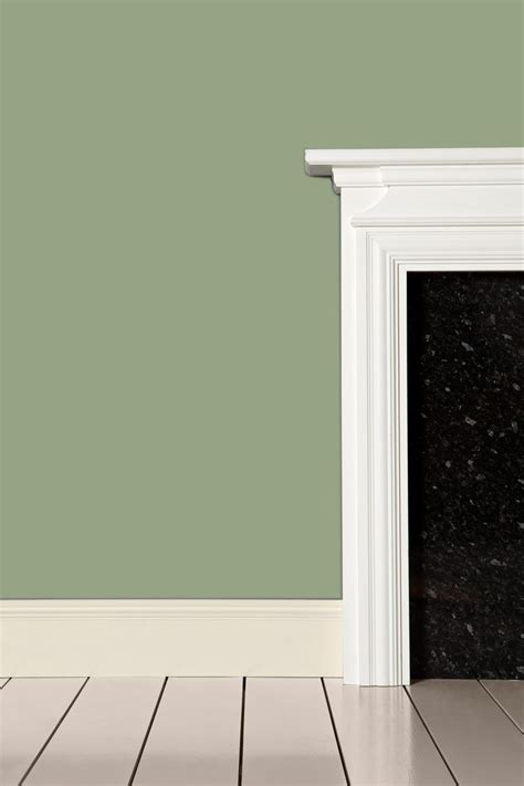 Bunny Williams: What paint color always looks great? No.19