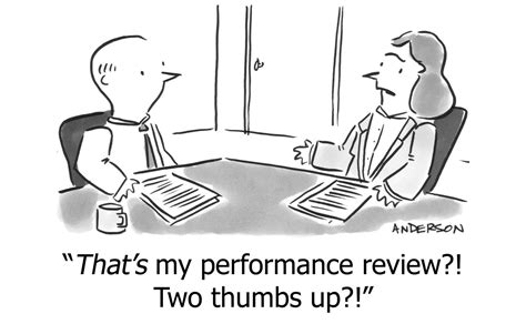 Why No One Is Getting The Annual Review Process Right (and
