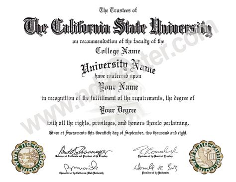 high school diploma type of high school diploma