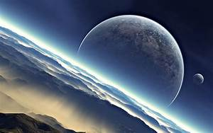 Scientists Say That There Are 2 Planets Exist Beyond Pluto ...