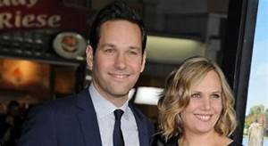Five Fun Facts About Paul Rudd and Wife Julie Yaeger ...