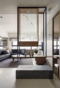 Comfortable, Modern, Minimalist, Home, Interior, Design, Ideas