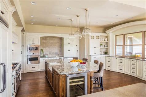 amazing kitchen islands 64 amazing kitchens with island home designs
