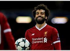 Liverpool news Mohamed Salah named BBC African Footballer