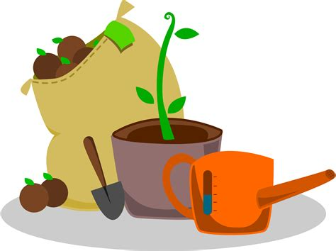 Garden tool Icons PNG - Free PNG and Icons Downloads