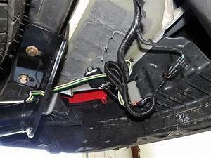 2016 Hyundai Santa Fe Custom Fit Vehicle Wiring