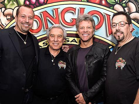 Jon Bon Jovi Dad John Bongiovi Shares Eggplant