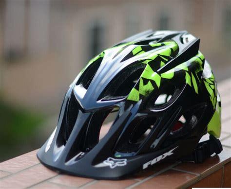 Fox Flux Helmet Fox Mountain Helmet Mountain Bike Helmet
