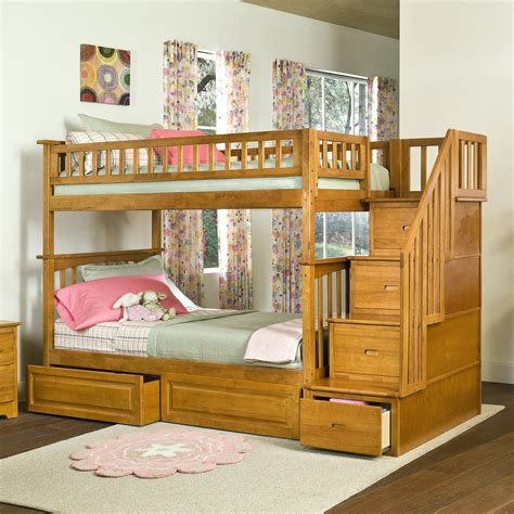 bunk bed with bunk bed plans with stairs bunk beds unique and