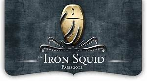 Iron Squid Chapter 1 Wikipdia