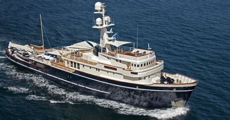 Who Owns Ranger Boats Now by Seawolf Luxury Expedition Yacht Builder J K