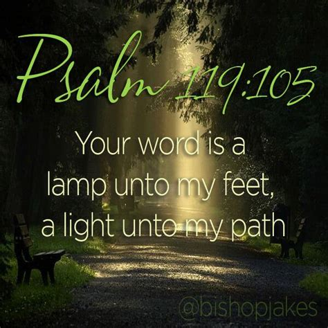 td jakes  twitter lord  word   lamp