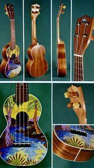 Black Bear Guitars and Ukuleles