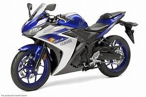 Yamaha Yzf-r3 Revealed