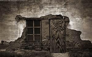 door, Window, Wall Wallpapers HD / Desktop and Mobile ...