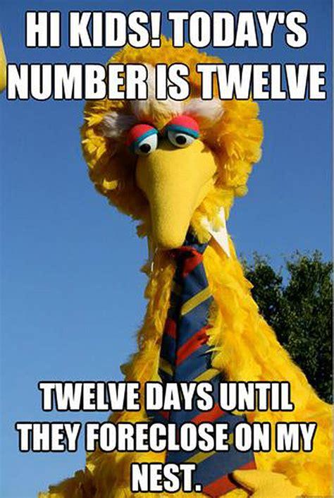 Big Bird Memes - best of the mitt romney versus big bird memes