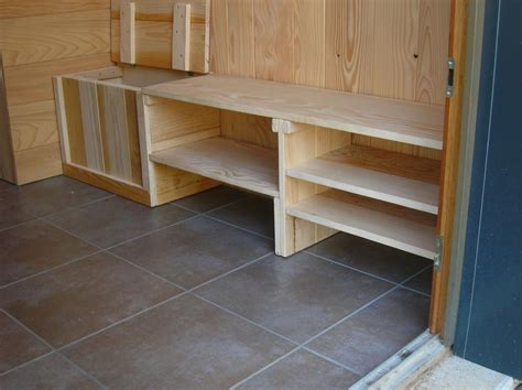 fabriquer sa cuisine en bois cuisine ð ment construire etagere fabriquer étagère bois