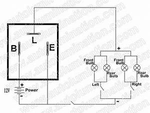 Led Flashers  Electronic Flashers  Led Protectors  U0026 Load