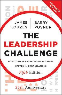 leadership challenge wikipedia