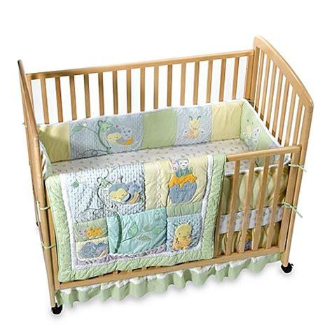 Kidsline Crib Bedding by Kidsline Snug As A Bug 6 Crib Bedding Set Buybuy Baby