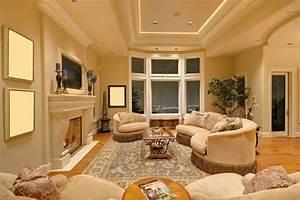 50, Elegant, Living, Rooms, Beautiful, Decorating, Designs, U0026, Ideas
