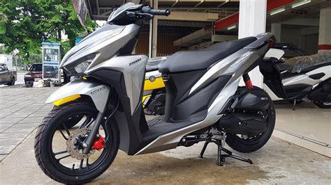 Honda Click 150i 2019 by Honda Click 150i Blue Gray Honda Click 125i 2019 V 224 Click