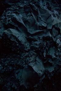 Obsidian   -for dylan-   Pinterest   Estética, Lava e Rochas