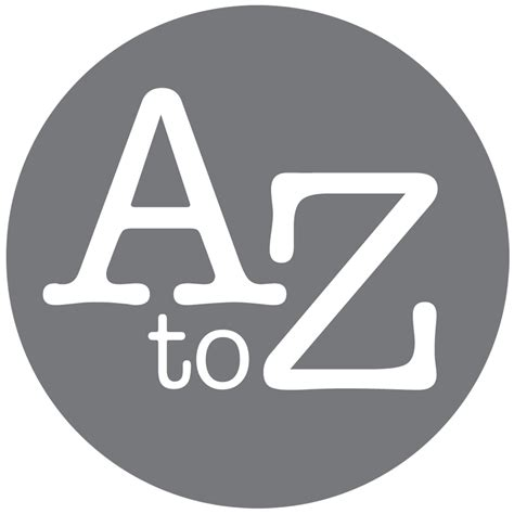 "Information About ""a To Z Iconjpg"" On 02 Haddonfield A To"