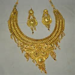 jewellery design bridal gold jewellery designs in pakistan