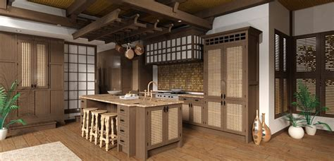 That?s why I love Japanese kitchens! ? Kitchen Decorating