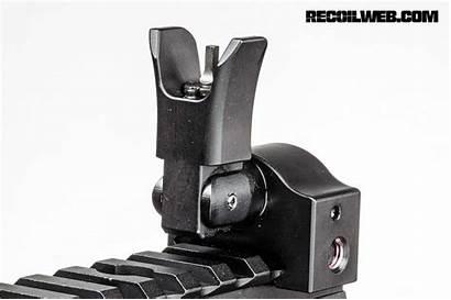 Iron Sights Tactical Tuor Locking Mkii Wm