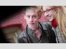 Macaulay Culkin Face Morph 2012 YouTube