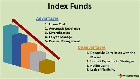index funds definition examples