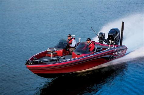Nitro Boat Transom Problems by 2014 Nitro Zv 21 Review Top Speed