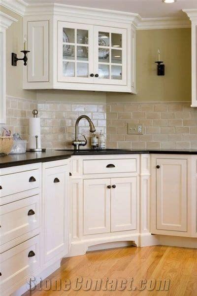 Quartz Countertops Radiation - luxury interior design of black quartz kitchen