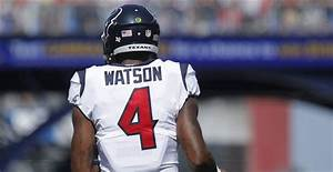 Houston Texans Depth Chart 2017 Deshaun Watson Infused Life Into A Stagnant Texans Offense