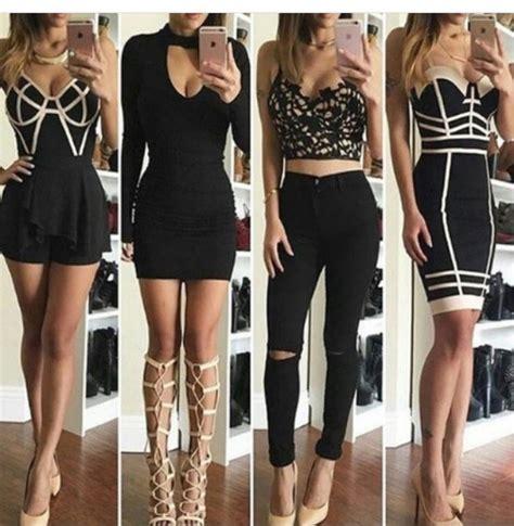Dress black dress summer dress little black dress bodycon dress sexy dress party dress ...