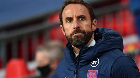 Gareth Southgate: England manager claims players are ...