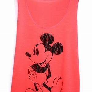 Shop Disney Workout Tank on Wanelo