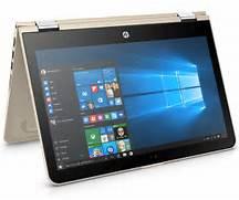 HP Pavilion x360 Conve...Hp Laptop Png