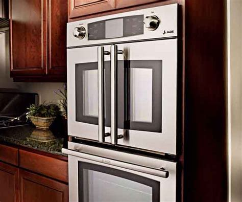 door wall oven easy access wall oven article finecooking