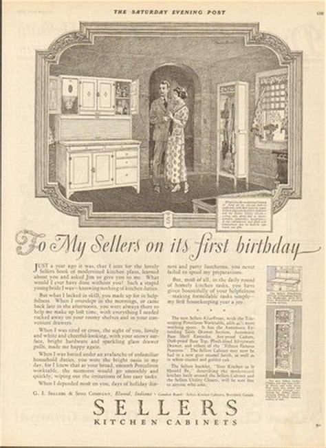 images  sellers hoosier cabinets  pinterest