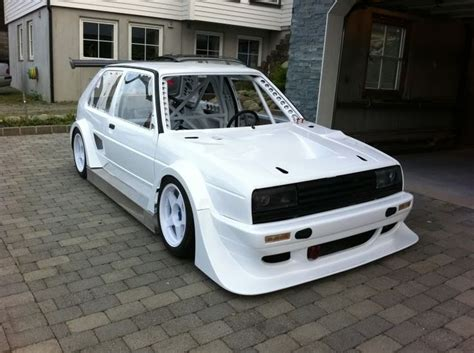 volkswagen golf modified 1980 39 s volkswagen golf gti mk1 mk2 modified slammed vw