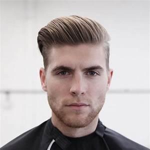 Coupe De Cheveux Homme Court : coupe cheveux homme mi court coupe undercut arnoult coiffure ~ Farleysfitness.com Idées de Décoration