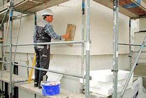 Kosten Hauswand Verputzen : fassadenputz kosten im berblick ~ Lizthompson.info Haus und Dekorationen