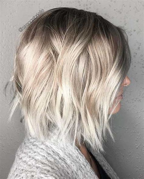 20 choppy haircuts for textured style