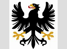 Black Eagle clipart german eagle Pencil and in color