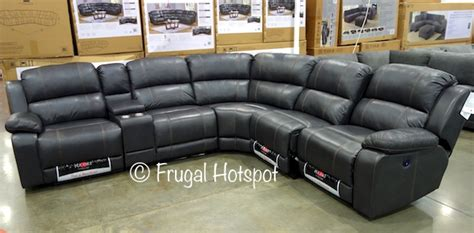 furniture power recliner costco pulaski furniture leather power reclining