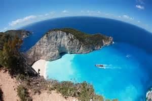 Navagio Beach Zakynthos Greece
