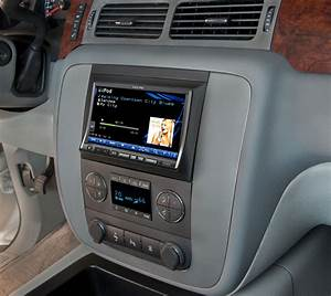 Car Stereo Chick Gets You A Sneak Peak At New Alpine